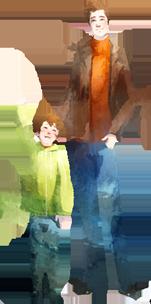 stodal-vyras-su-vaiku