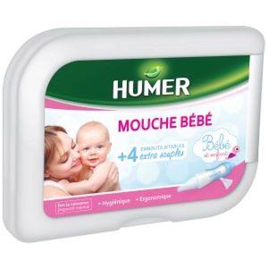 HUMER MOUCHE BEBE