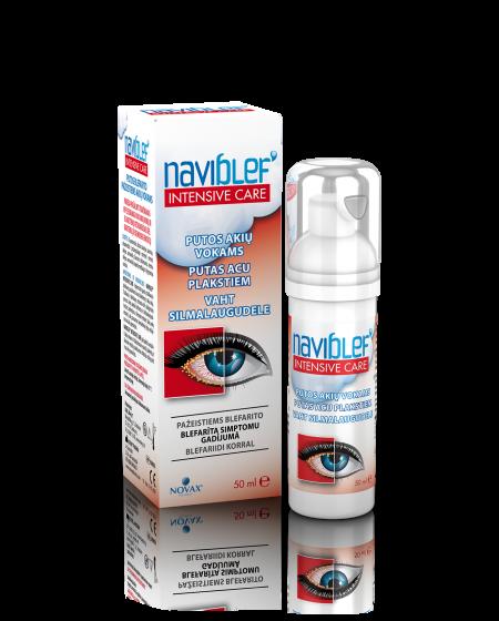 Naviblef Intensive Care - LT LV ET