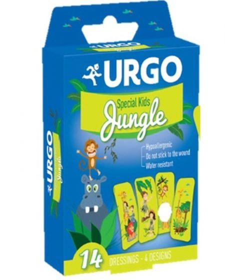 URGO Kids Dressings 3D Pack_30418