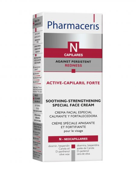 Active Capilaril